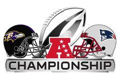 AFC Championship Game Analysis: New England Patriots vs. Baltimore Ravens