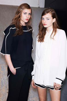 See by Chloé   Resort 2015 Collection   Style.com