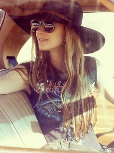 Matador hat. Free People