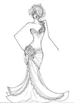 paris fashion designs 1912 1913 coloring book 7jpg 695900