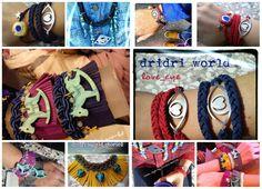Love_eye boho carousel