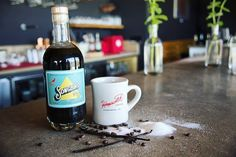 Read the story behind our Songbird Coffee Liqueur http://ift.tt/1lJoOv6. Then come to the #Birdhouse and try our signature cocktails made with the Songbird Coffee Liqueur.