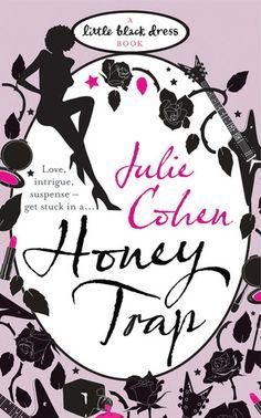Honey Trap - Julie Cohen