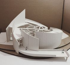 ➡use to get featured⬅ Working model of the wharf in Ples city By Maquette Architecture, Concept Models Architecture, Architecture Model Making, Architecture Concept Diagram, Conceptual Architecture, Architecture Plan, Amazing Architecture, Interior Architecture, Auditorium Architecture