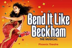Bend it Like Beckham Musical at the Phoenix Theatre