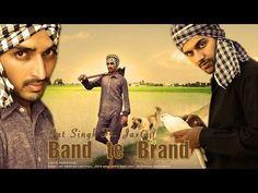 Band Te Brand | Sat Singh Feat Jaz Buttar | Latest Punjabi Songs 2015 ( VFX V...