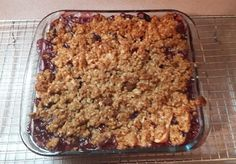 Desserts With Biscuits, No Bake Desserts, Fruit Recipes, Bread Recipes, Bon Dessert, Bread Cake, Fried Rice, Macaroni And Cheese, Sweet Tooth