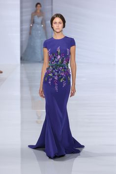 Georges Hobeika - Fall-Winter 2015-16 Couture Collection | Designer Clothing