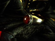 Ring of the Lupus Animus-EXPERIENCE LYCANTHROPE LIFE-Feel the Werewolf Power