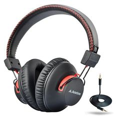 """Avantree 40 hr Wireless / Wired Bluetooth 4.0 Over the Ear Headphones / Headset with Mic, aptX Hi Fi, Extra COMFORTABLE and LIGHTWEIGHT, NFC, DUAL Mode   Audition [2 Year Warranty]"""" #Avantree #Wireless #Wired #Bluetooth #Over #Headphones #Headset #with #Mic, #aptX #Extra #COMFORTABLE #LIGHTWEIGHT, #NFC, #DUAL #Mode #Audition #Year #Warranty]"""""""