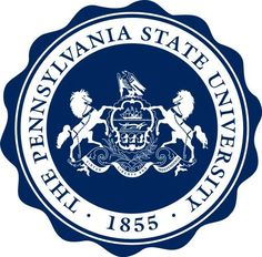 372c101c4 Penn State - Pennsylvania State University Nittany Lions seal State College,  State University, Park