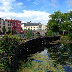 Penn Yan Canal