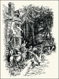 thomas maybank alice in wonderland - Pesquisa Google