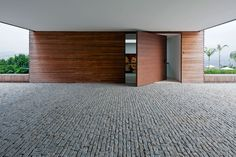 Residência CT - Jacobsen Arquitetura