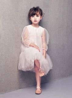 Nellystella Love Alice Dress - Orchid Ice -❥