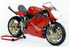 Ducati 916 Racing ('94)