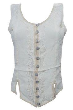 "Women's Bohemian Blouse Stonewashed Rayon Peasant Tank Tops (Chest:46"") #casual #tops #Crochet #Lace #TankTop  #Cottontop #blouse #tank #shirts #bohemian"