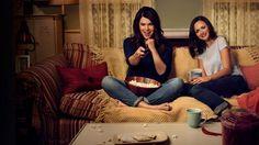 'Gilmore Girls: Un nuevo año' el esperado regreso de las chicas Gilmore ! - http://netflixenespanol.com/2016/11/25/esperado-regreso-netflix-gilmore-girls/