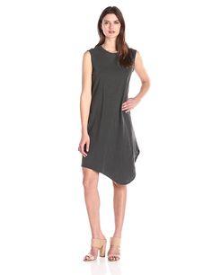 Wilt Women's Shirttail Twist Dress -- Startling review available here  : Women's dresses