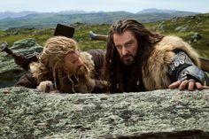 Fili & Thorin