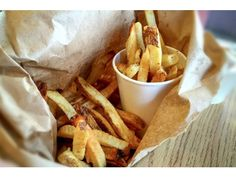 The top 10 best fries you can find in Orange County (and doesn't include McDonald's, In-N-Out) - The Orange County Register