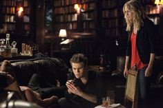 [PICS] 'The Vampire Diaries' Season 4 Episode 2: 'Memorial' - Hollywood Life