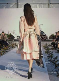 2015 제주천연향장산업대전에서 초대해주셔서 마련되었던 '차이킴tchaikim & 차이김영진 패션쇼 in제주...