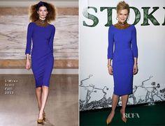 Nicole Kidman 'passerella style': in o out? » Gossippando.it   Gossippando.it