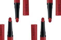 We're in love with this budget-friendly lipstick - plus six other brilliant cheap and chic products (click through for the full set) Beauty Crush, Bourjois, News Health, Full Set, Fitness Fashion, Health And Beauty, Beauty Makeup, Budgeting, Lipstick