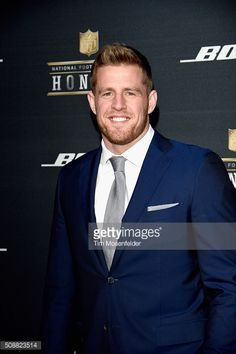 5th Annual NFL Honors - Arrivals | Getty Images