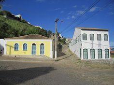 São Mateus (ES) - Brasil