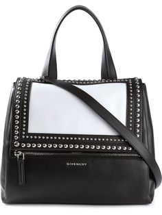 Givenchy Medium 'pandora' Shoulder Bag - L'eclaireur - Farfetch.com