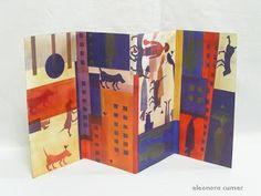libri d'artista - livres d'artiste - artist books - libros de artista - Künstlerbuch