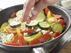 Yams, Caprese Salad, Zucchini, Low Carb, Vegan, Healthy, Food, Sport, Drinks