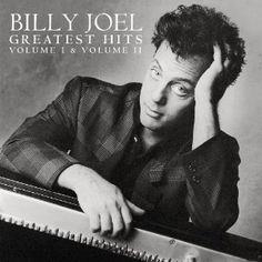 Greatest Hits by Billy Joel