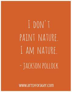 #quotes #pollock