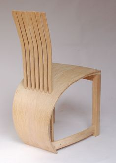 Hen Chair by Stefan During