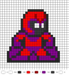 1000+ images about Perleplader on Pinterest | Perler Bead Patterns ...