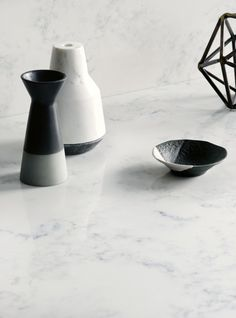 One of Smartstone's most popular veined quartz surfaces, Athena offers classical marble beauty with the durability of engineered stone benchtops.