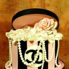 Chanel cake Michael Jackson Cake, Chanel Cake