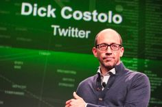 Dick Costolo Warns Against Trying To Be Liked And Lionizing Silicon Valley Figures | TechCrunch