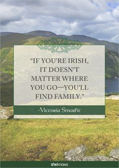 25 Lucky Quotes to Celebrate St. Celtic Pride, Irish Pride, Irish Celtic, Irish Quotes, Irish Sayings, Lucky Quotes, Celtic Signs, St Patricks Day Quotes, Paddy Kelly