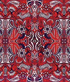 Textile Designer Louisa Jayne
