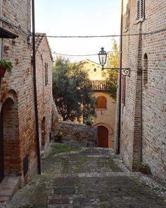 """""""Il troppo è come il poco"""". Cit. @carlett81  #viaggi #travel #torredipalme #italy"""