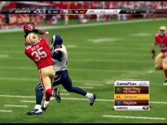 Preview Game 8 49ers vs Rams Bradford Intercepted