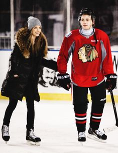 Meet Patrick Kane's Eye Candy: Amanda Grahovec [PHOTOS]
