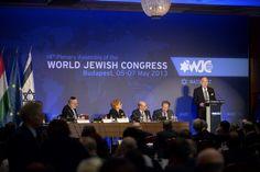 """Congreso Mundial Judío critica a Unesco por """"cuestionar"""" soberanía de Israel"""