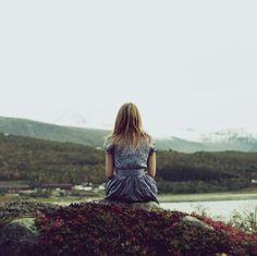 the view by nikolinelr.deviantart.com on @deviantART