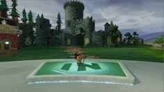 Disney Infinity 3.0 Platforming Challenge Toy Box Winners