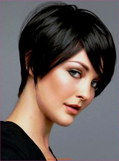 45 Best Short Haircuts for 2019 - Get Your Haircut Inspiration TODAY! Very Short Hair, Short Hair Cuts For Women, Short Hairstyles For Women, Summer Hairstyles, Bob Hairstyles, Short Hair Styles, Trendy Hairstyles, Hairstyle Short, Office Hairstyles